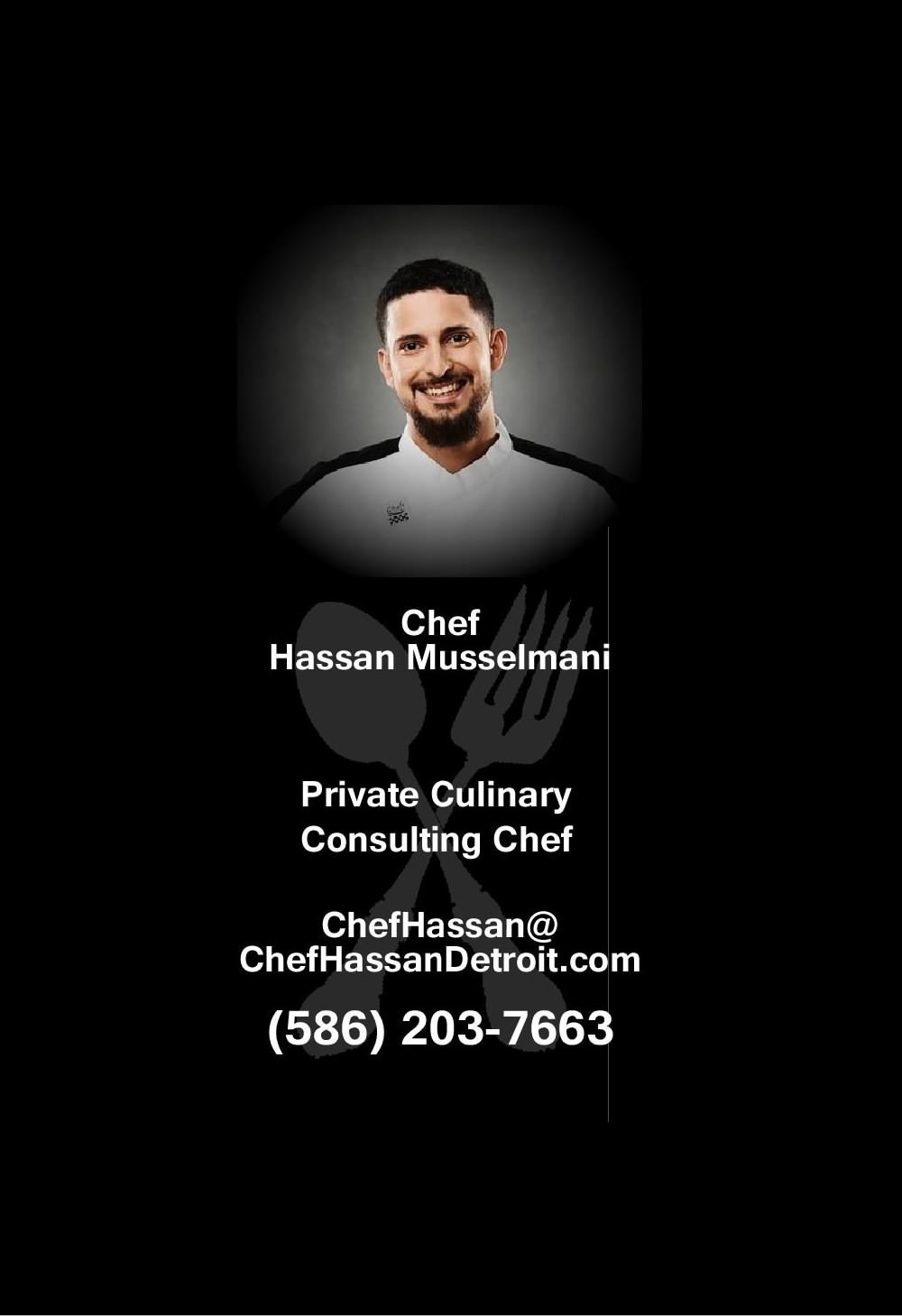 ChefHassanDetroit-consultant
